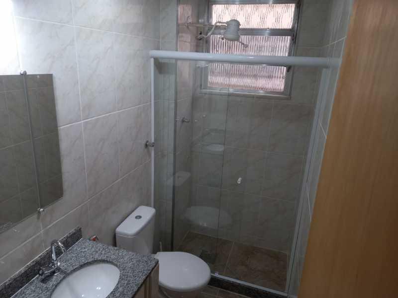 18 - Apartamento 2 quartos para alugar Tomás Coelho, Rio de Janeiro - R$ 900 - VPAP21845 - 19