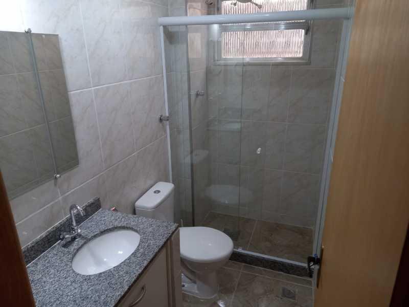 19 - Apartamento 2 quartos para alugar Tomás Coelho, Rio de Janeiro - R$ 900 - VPAP21845 - 20