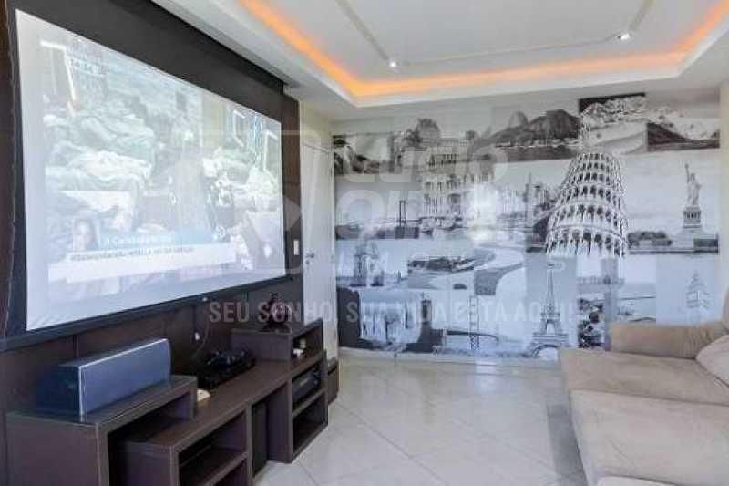 08 - Casa à venda Rua Adalgisa Neri,Taquara, Rio de Janeiro - R$ 1.180.000 - VPCA50036 - 9