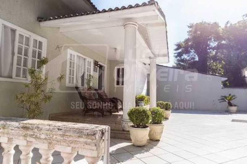 02 - Casa à venda Rua Adalgisa Neri,Taquara, Rio de Janeiro - R$ 1.180.000 - VPCA50036 - 3