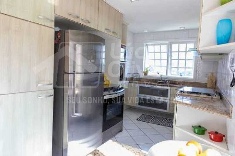 16 - Casa à venda Rua Adalgisa Neri,Taquara, Rio de Janeiro - R$ 1.180.000 - VPCA50036 - 17