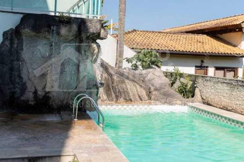 27 - Casa à venda Rua Adalgisa Neri,Taquara, Rio de Janeiro - R$ 1.180.000 - VPCA50036 - 28