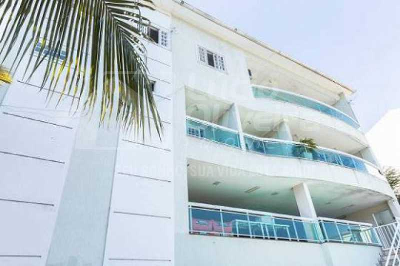 20 - Casa à venda Rua Adalgisa Neri,Taquara, Rio de Janeiro - R$ 1.180.000 - VPCA50036 - 21