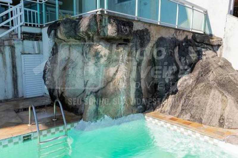26 - Casa à venda Rua Adalgisa Neri,Taquara, Rio de Janeiro - R$ 1.180.000 - VPCA50036 - 27