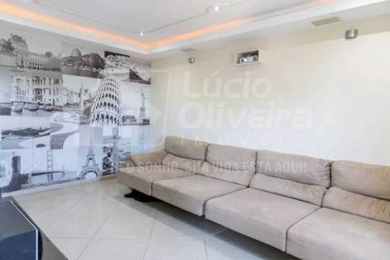 09 - Casa à venda Rua Adalgisa Neri,Taquara, Rio de Janeiro - R$ 1.180.000 - VPCA50036 - 10