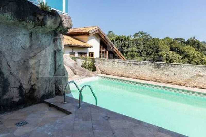 25 - Casa à venda Rua Adalgisa Neri,Taquara, Rio de Janeiro - R$ 1.180.000 - VPCA50036 - 26