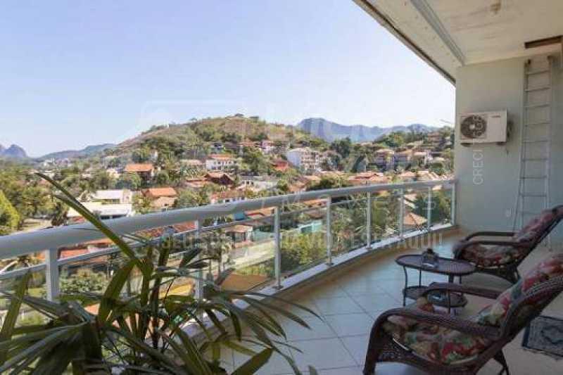 11 - Casa à venda Rua Adalgisa Neri,Taquara, Rio de Janeiro - R$ 1.180.000 - VPCA50036 - 12
