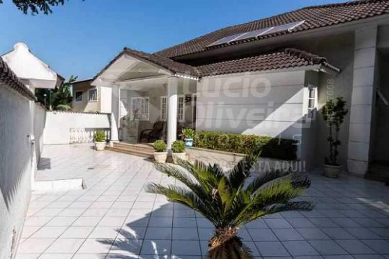 28 - Casa à venda Rua Adalgisa Neri,Taquara, Rio de Janeiro - R$ 1.180.000 - VPCA50036 - 29