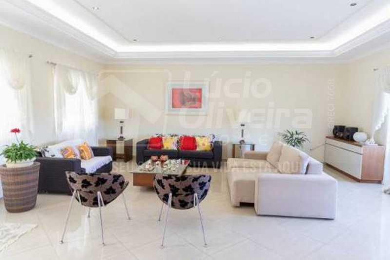 07 - Casa à venda Rua Adalgisa Neri,Taquara, Rio de Janeiro - R$ 1.180.000 - VPCA50036 - 8