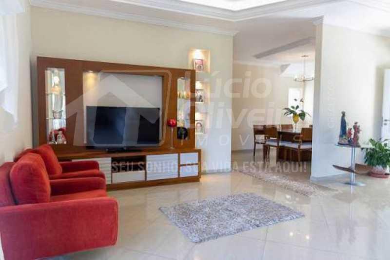 05 - Casa à venda Rua Adalgisa Neri,Taquara, Rio de Janeiro - R$ 1.180.000 - VPCA50036 - 6