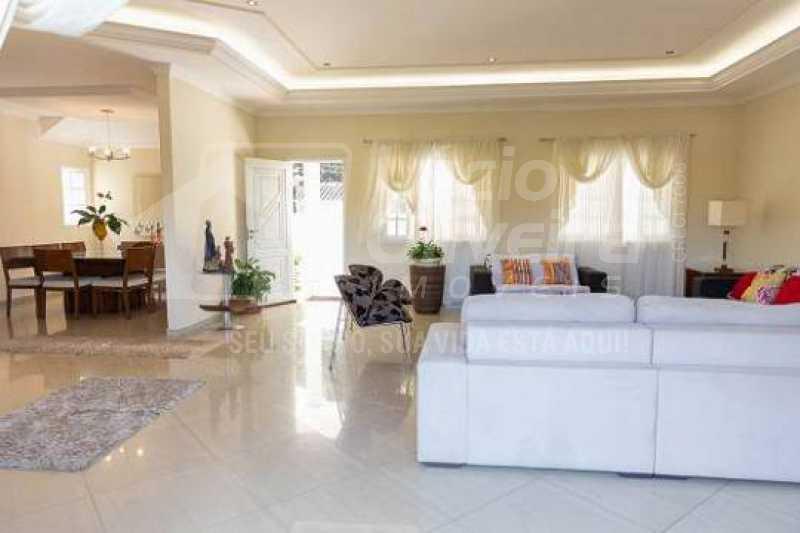 03 - Casa à venda Rua Adalgisa Neri,Taquara, Rio de Janeiro - R$ 1.180.000 - VPCA50036 - 4