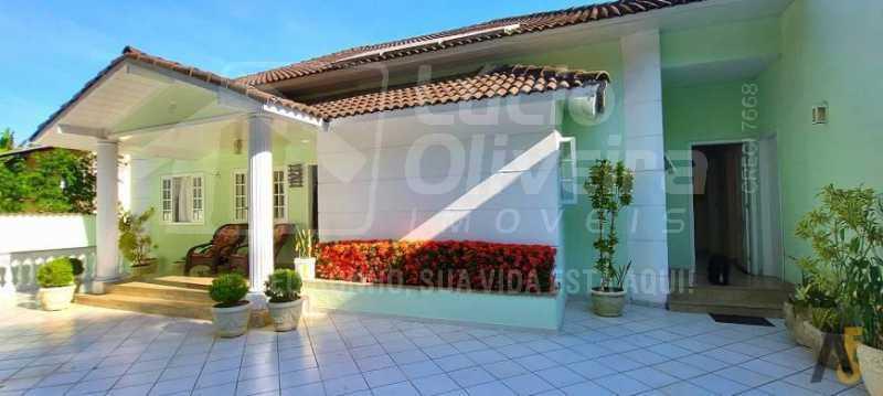 01 - Casa à venda Rua Adalgisa Neri,Taquara, Rio de Janeiro - R$ 1.180.000 - VPCA50036 - 1