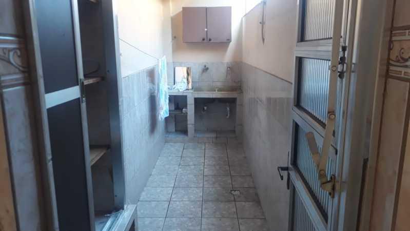 area de serviço 2. - Casa à venda Rua Bento Cardoso,Penha Circular, Rio de Janeiro - R$ 395.000 - VPCA20349 - 14