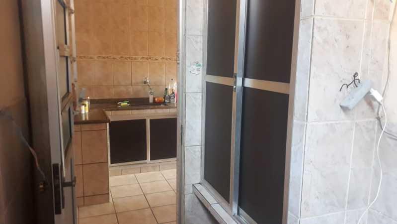 area de serviço e cozinha. - Casa à venda Rua Bento Cardoso,Penha Circular, Rio de Janeiro - R$ 395.000 - VPCA20349 - 16