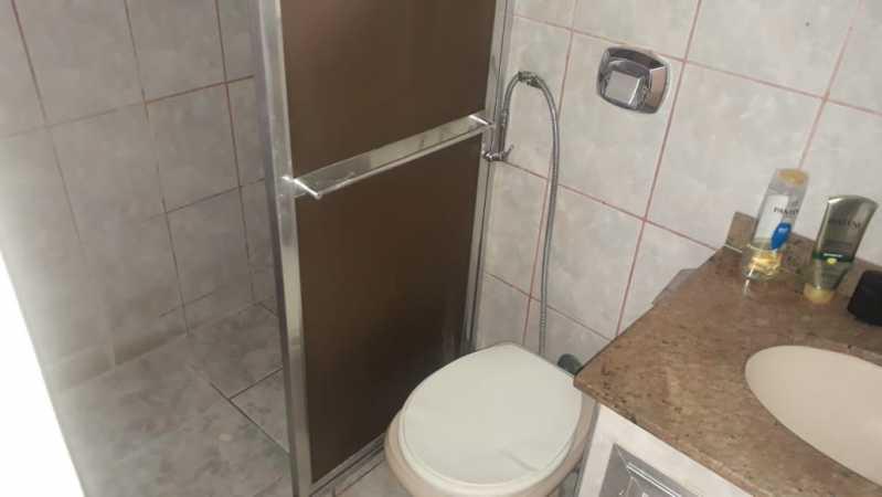 banheiro 2. - Casa à venda Rua Bento Cardoso,Penha Circular, Rio de Janeiro - R$ 395.000 - VPCA20349 - 9