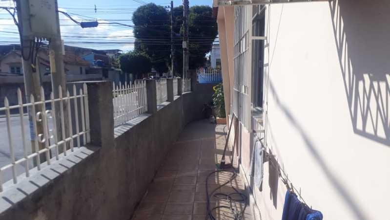 corredlateral 2. - Casa à venda Rua Bento Cardoso,Penha Circular, Rio de Janeiro - R$ 395.000 - VPCA20349 - 12