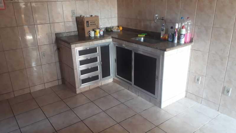 cozinha. - Casa à venda Rua Bento Cardoso,Penha Circular, Rio de Janeiro - R$ 395.000 - VPCA20349 - 18
