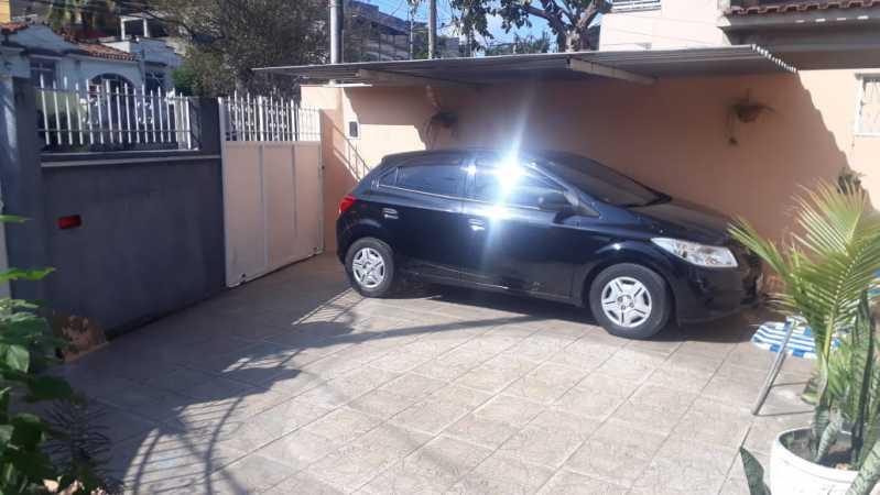 garagem 2. - Casa à venda Rua Bento Cardoso,Penha Circular, Rio de Janeiro - R$ 395.000 - VPCA20349 - 19