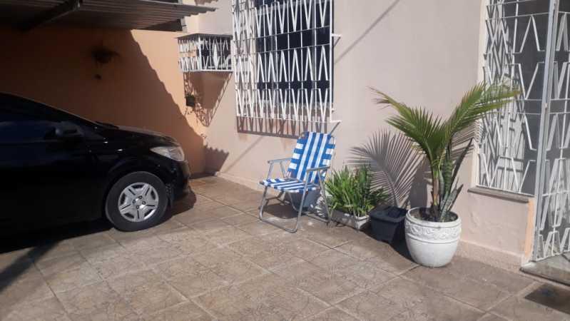 quintal 2. - Casa à venda Rua Bento Cardoso,Penha Circular, Rio de Janeiro - R$ 395.000 - VPCA20349 - 3