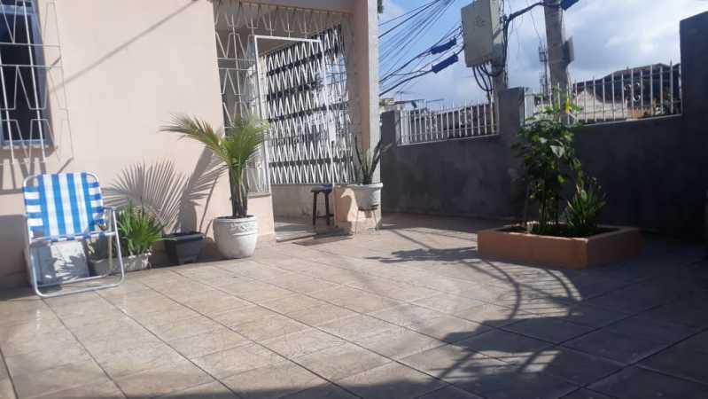 quintal. - Casa à venda Rua Bento Cardoso,Penha Circular, Rio de Janeiro - R$ 395.000 - VPCA20349 - 1