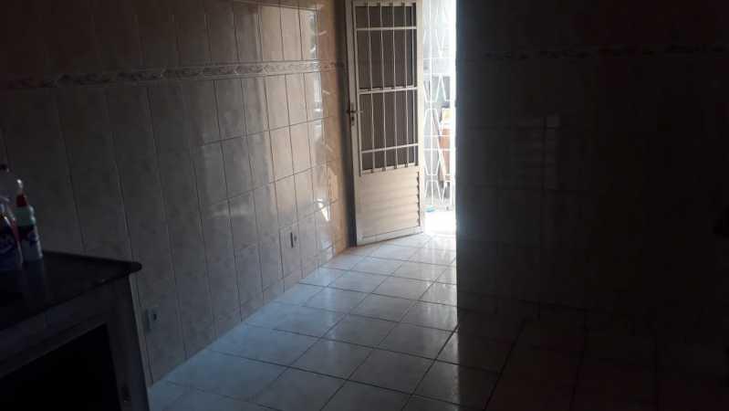 saida da cozinha para corredqu - Casa à venda Rua Bento Cardoso,Penha Circular, Rio de Janeiro - R$ 395.000 - VPCA20349 - 26