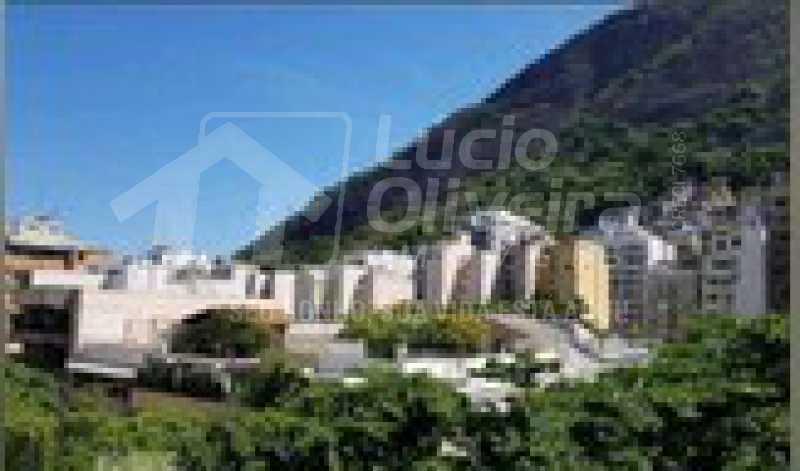 Vista externa - Apartamento 2 quartos à venda Copacabana, Rio de Janeiro - R$ 750.000 - VPAP21847 - 11