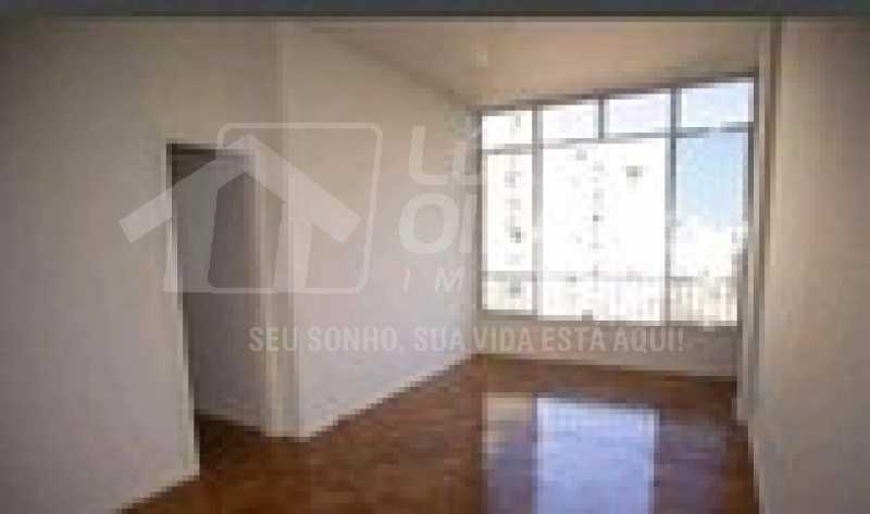 Sala ambiente 1 - Apartamento 2 quartos à venda Copacabana, Rio de Janeiro - R$ 750.000 - VPAP21847 - 1