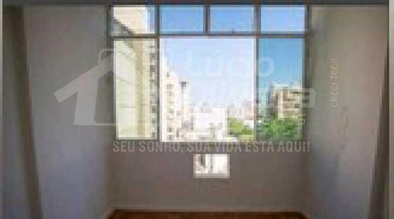 Quarto - Apartamento 2 quartos à venda Copacabana, Rio de Janeiro - R$ 750.000 - VPAP21847 - 7
