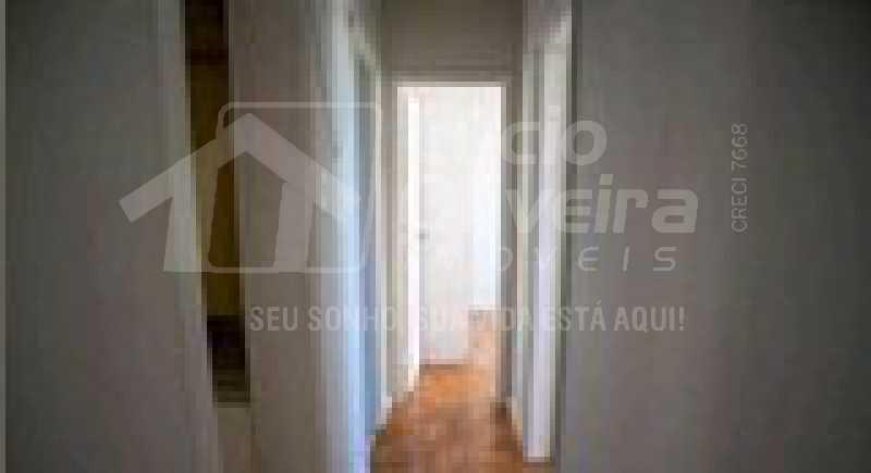 Circulação - Apartamento 2 quartos à venda Copacabana, Rio de Janeiro - R$ 750.000 - VPAP21847 - 9