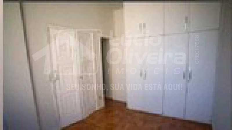 Quaro com armários - Apartamento 2 quartos à venda Copacabana, Rio de Janeiro - R$ 750.000 - VPAP21847 - 10