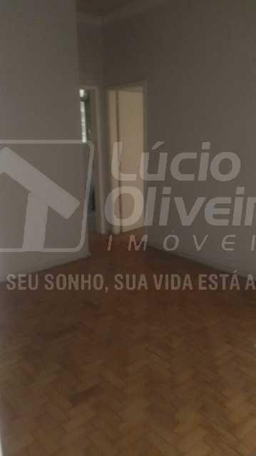 2-sala - Apartamento à venda Avenida Vicente de Carvalho,Vila da Penha, Rio de Janeiro - R$ 175.000 - VPAP10220 - 3