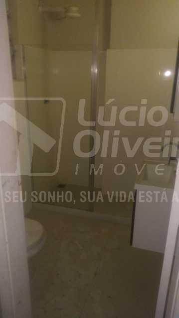7-banheiro - Apartamento à venda Avenida Vicente de Carvalho,Vila da Penha, Rio de Janeiro - R$ 175.000 - VPAP10220 - 10