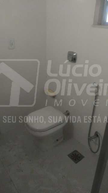 8-banheiro - Apartamento à venda Avenida Vicente de Carvalho,Vila da Penha, Rio de Janeiro - R$ 175.000 - VPAP10220 - 11