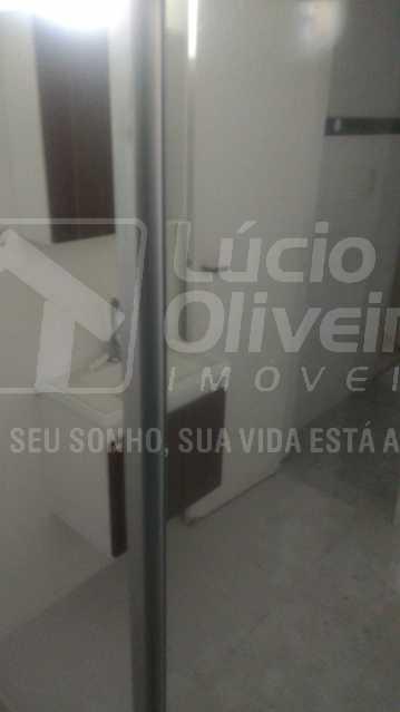9-banheiro - Apartamento à venda Avenida Vicente de Carvalho,Vila da Penha, Rio de Janeiro - R$ 175.000 - VPAP10220 - 12