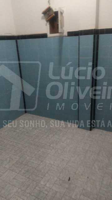 10-cozinha - Apartamento à venda Avenida Vicente de Carvalho,Vila da Penha, Rio de Janeiro - R$ 175.000 - VPAP10220 - 13