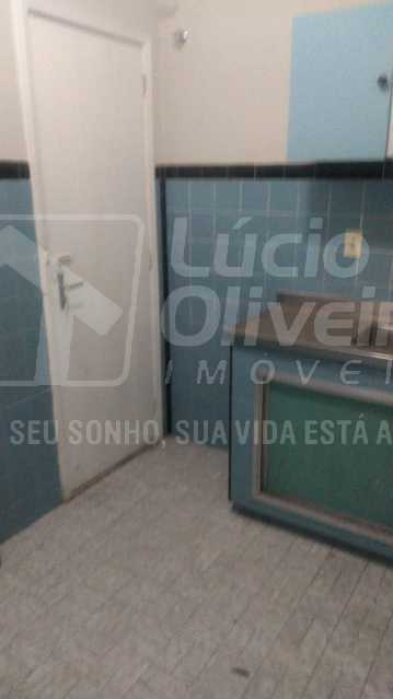 11-cozinha - Apartamento à venda Avenida Vicente de Carvalho,Vila da Penha, Rio de Janeiro - R$ 175.000 - VPAP10220 - 14