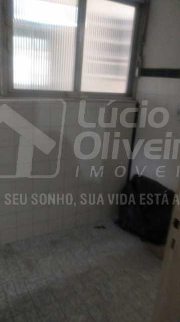 13-area servico - Apartamento à venda Avenida Vicente de Carvalho,Vila da Penha, Rio de Janeiro - R$ 175.000 - VPAP10220 - 16