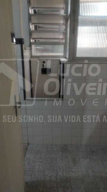 14-area servico - Apartamento à venda Avenida Vicente de Carvalho,Vila da Penha, Rio de Janeiro - R$ 175.000 - VPAP10220 - 17