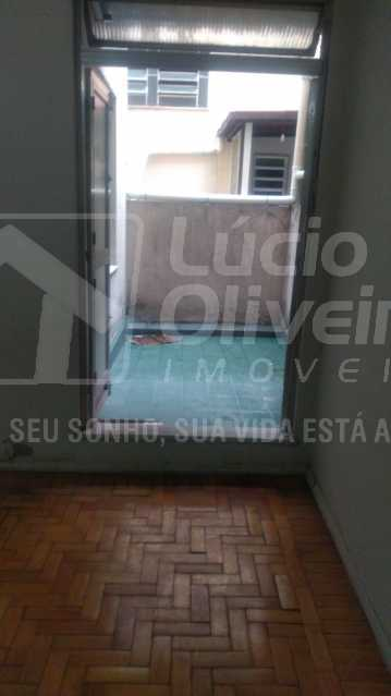 16-area externa - Apartamento à venda Avenida Vicente de Carvalho,Vila da Penha, Rio de Janeiro - R$ 175.000 - VPAP10220 - 19