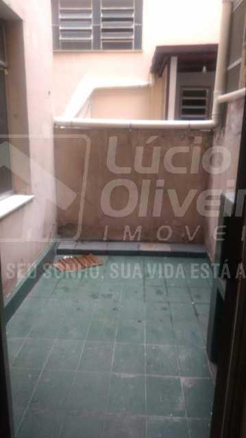 17-area externa - Apartamento à venda Avenida Vicente de Carvalho,Vila da Penha, Rio de Janeiro - R$ 175.000 - VPAP10220 - 20