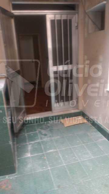 18-area externa - Apartamento à venda Avenida Vicente de Carvalho,Vila da Penha, Rio de Janeiro - R$ 175.000 - VPAP10220 - 21