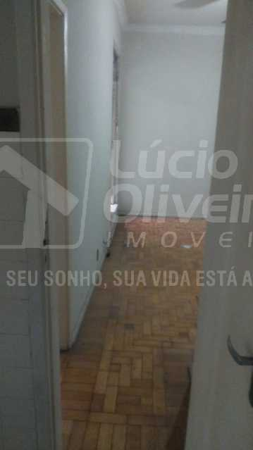19-corredor - Apartamento à venda Avenida Vicente de Carvalho,Vila da Penha, Rio de Janeiro - R$ 175.000 - VPAP10220 - 5