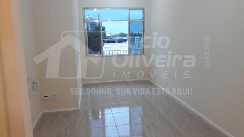2 sala. - Apartamento à venda Estrada José Rucas,Penha, Rio de Janeiro - R$ 240.000 - VPAP21850 - 1