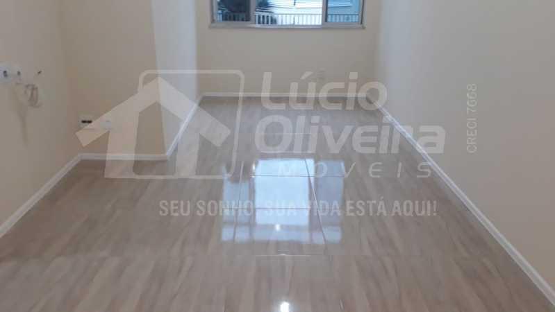 3 sala. - Apartamento à venda Estrada José Rucas,Penha, Rio de Janeiro - R$ 240.000 - VPAP21850 - 3