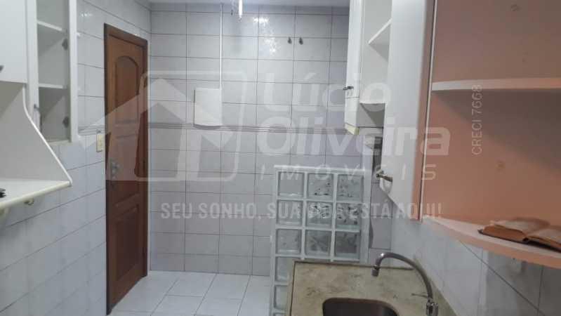 5 cozinha. - Apartamento à venda Estrada José Rucas,Penha, Rio de Janeiro - R$ 240.000 - VPAP21850 - 6