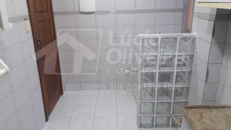 7 area de serviço - Apartamento à venda Estrada José Rucas,Penha, Rio de Janeiro - R$ 240.000 - VPAP21850 - 8