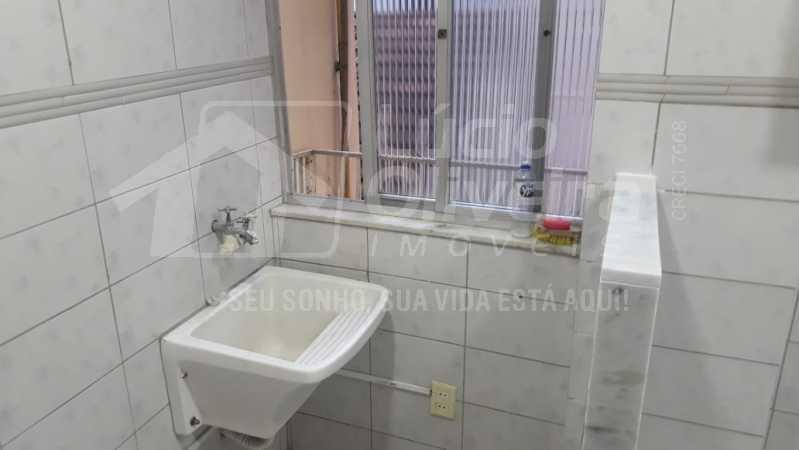8 area de serviço. - Apartamento à venda Estrada José Rucas,Penha, Rio de Janeiro - R$ 240.000 - VPAP21850 - 9
