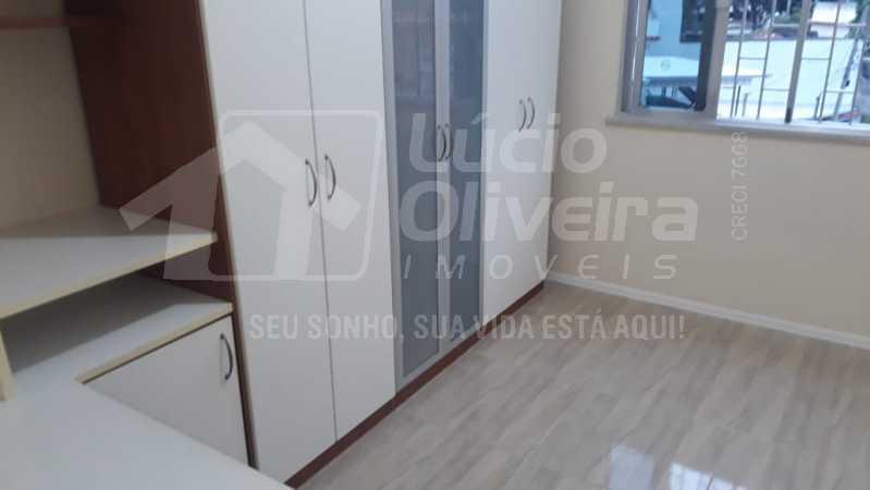 11 quarto 1. - Apartamento à venda Estrada José Rucas,Penha, Rio de Janeiro - R$ 240.000 - VPAP21850 - 12