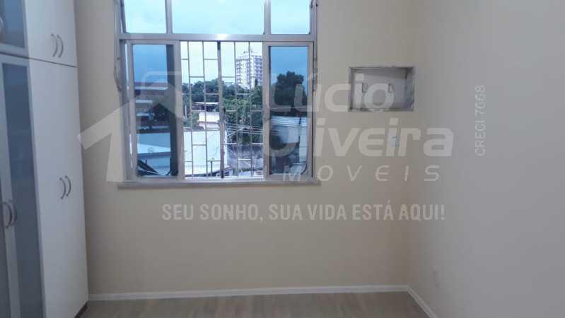 12 quarto 1. - Apartamento à venda Estrada José Rucas,Penha, Rio de Janeiro - R$ 240.000 - VPAP21850 - 13