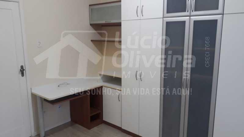 13 quarto 1. - Apartamento à venda Estrada José Rucas,Penha, Rio de Janeiro - R$ 240.000 - VPAP21850 - 14